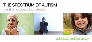 The Spectrum Of Autism